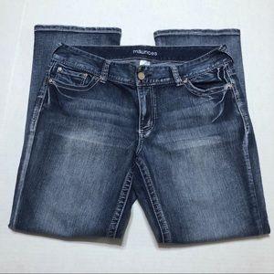 Maurice's Potassium Jeans - Short